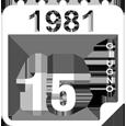 Dal 1981