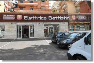 Elettrica Battistini