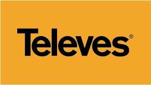 Televes logo_black on orange – Ufficiale
